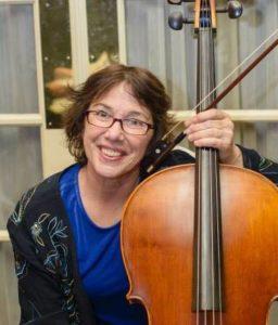 Charlene Monte
