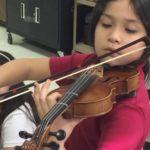 dominique violin
