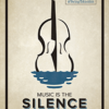 %22Silence%22 Poster