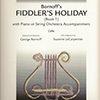 Fiddler's Holiday
