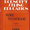 Pure Technique, Book 1
