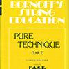 Pure Technique, Book 2